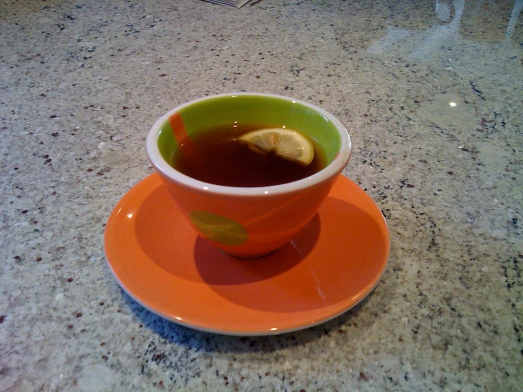 Blog Cuppa...